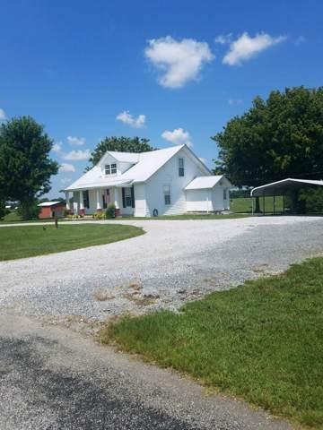 2735 Coleytown Rd, Lafayette, TN 37083 (MLS #RTC2068452) :: Village Real Estate