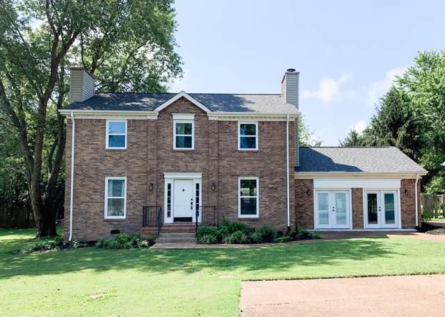 512 Overview Ln, Franklin, TN 37064 (MLS #RTC2068453) :: Village Real Estate