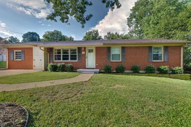 206 Gardendale Dr, Columbia, TN 38401 (MLS #RTC2068467) :: REMAX Elite
