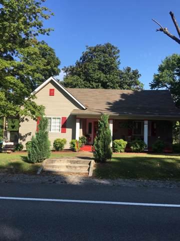 400 N Main St, Dickson, TN 37055 (MLS #RTC2068479) :: Village Real Estate