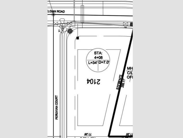 448 Oldenburg Rd #2204, Nolensville, TN 37135 (MLS #RTC2068481) :: Village Real Estate