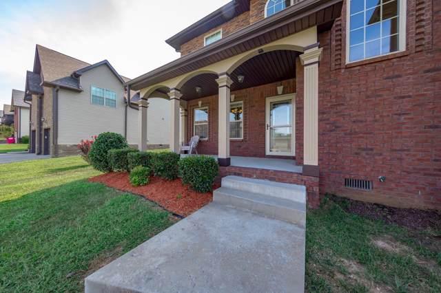 3173 Timberdale Dr, Clarksville, TN 37042 (MLS #RTC2068486) :: EXIT Realty Bob Lamb & Associates