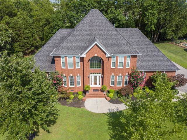 1519 Shagbark Trl, Murfreesboro, TN 37130 (MLS #RTC2068507) :: CityLiving Group