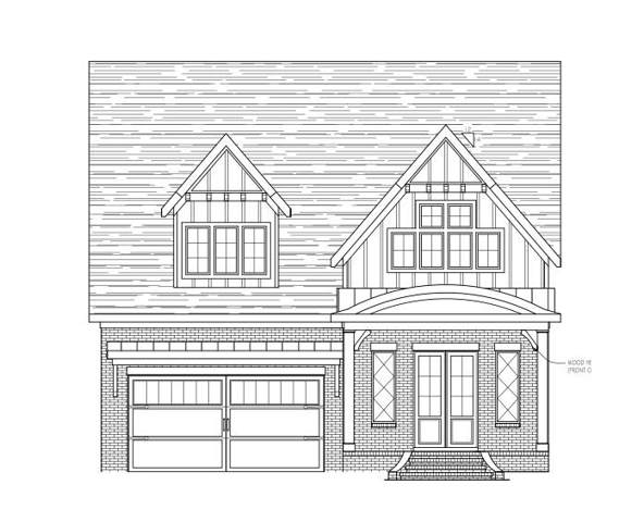 3417B Benham, Nashville, TN 37215 (MLS #RTC2068545) :: Ashley Claire Real Estate - Benchmark Realty