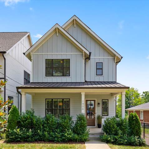 1906 Electric Ave, Nashville, TN 37206 (MLS #RTC2068556) :: Armstrong Real Estate