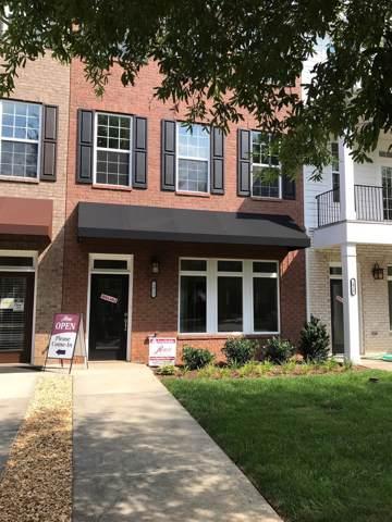 1011 Avery Park Drive, Smyrna, TN 37167 (MLS #RTC2068570) :: Nashville on the Move
