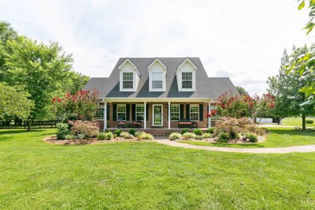 116 Alexander Ln, Bethpage, TN 37022 (MLS #RTC2068575) :: John Jones Real Estate LLC