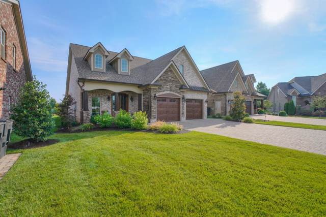 4404 Maryweather Ln, Murfreesboro, TN 37128 (MLS #RTC2068593) :: John Jones Real Estate LLC
