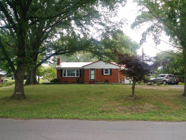 119 Roosevelt, Mc Minnville, TN 37110 (MLS #RTC2068595) :: The Group Campbell powered by Five Doors Network
