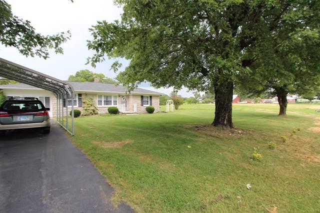 249 Carthage Rd, Red Boiling Springs, TN 37150 (MLS #RTC2068607) :: John Jones Real Estate LLC