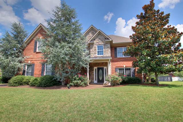 2728 James Edmon Ct, Murfreesboro, TN 37129 (MLS #RTC2068614) :: Village Real Estate