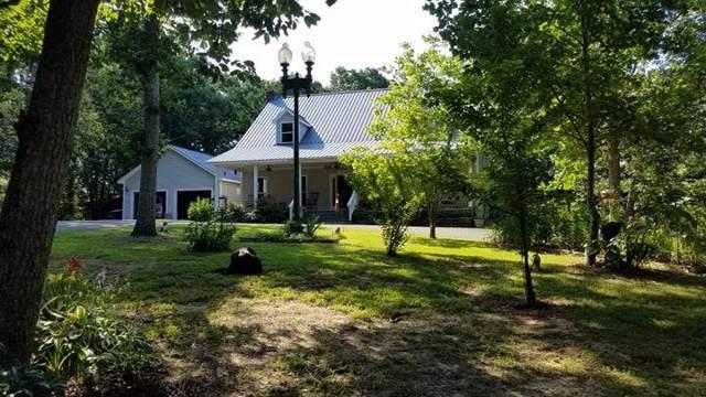 2369 Harmon Creek Rd, Eva, TN 38333 (MLS #RTC2068619) :: REMAX Elite