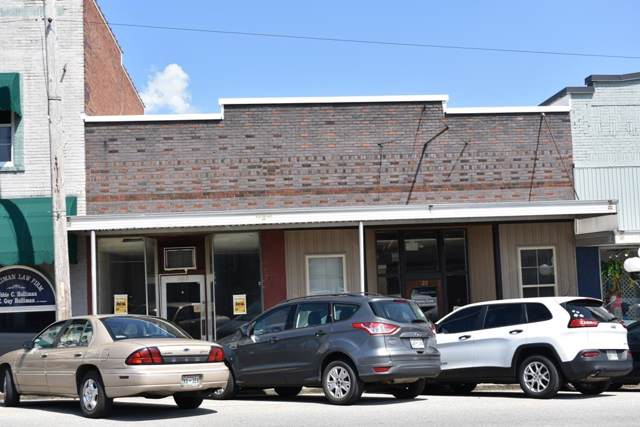 320 Main St N, Carthage, TN 37030 (MLS #RTC2068624) :: Team Wilson Real Estate Partners