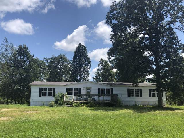 212 Coble Rd, Hohenwald, TN 38462 (MLS #RTC2068635) :: Berkshire Hathaway HomeServices Woodmont Realty
