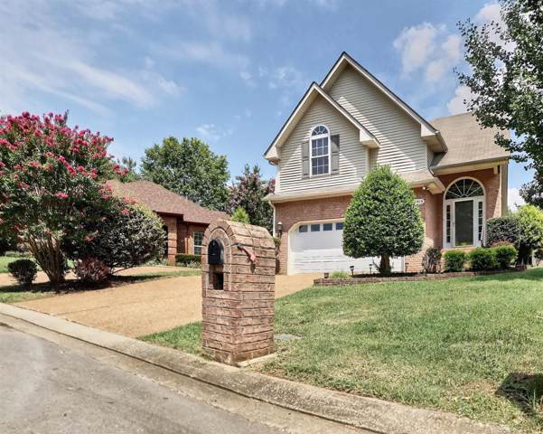 2415 Morris Close, Murfreesboro, TN 37130 (MLS #RTC2068641) :: CityLiving Group