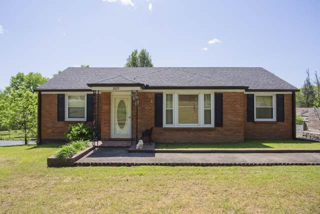 2823 Hody Dr, Nashville, TN 37206 (MLS #RTC2068659) :: Armstrong Real Estate