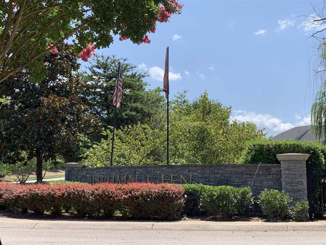 4316 Summercrest Blvd Apt 503, Antioch, TN 37013 (MLS #RTC2068669) :: DeSelms Real Estate
