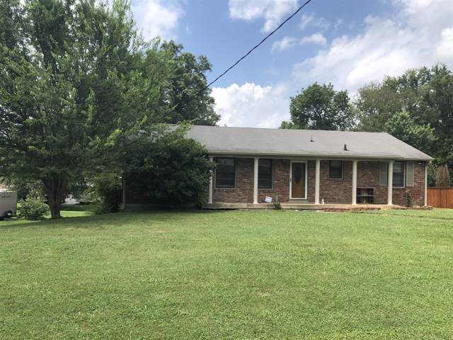 3204 Dinah Ct, Nashville, TN 37214 (MLS #RTC2068677) :: RE/MAX Homes And Estates