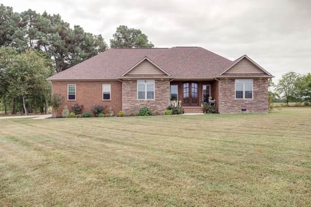 144 New Horizon Cir, Ethridge, TN 38456 (MLS #RTC2068678) :: Village Real Estate