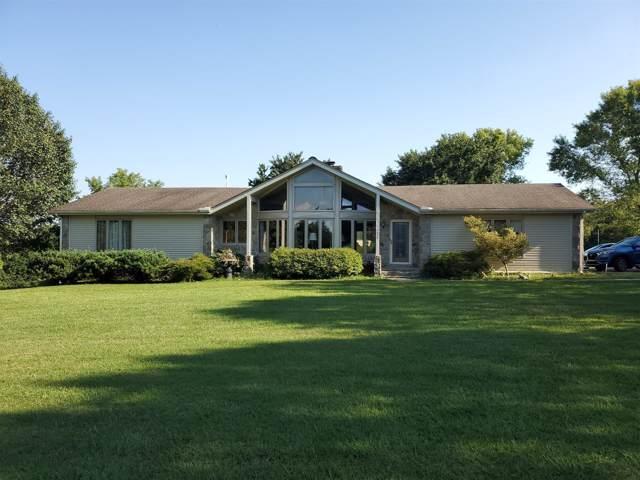 4020 Fort Blount Rd, Dixon Springs, TN 37057 (MLS #RTC2068690) :: John Jones Real Estate LLC
