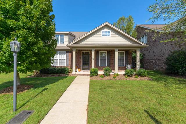 5244 New John Hagar Rd, Hermitage, TN 37076 (MLS #RTC2068717) :: Team Wilson Real Estate Partners