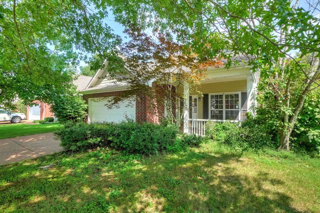 3128 Langley Dr, Franklin, TN 37064 (MLS #RTC2068728) :: Nashville's Home Hunters