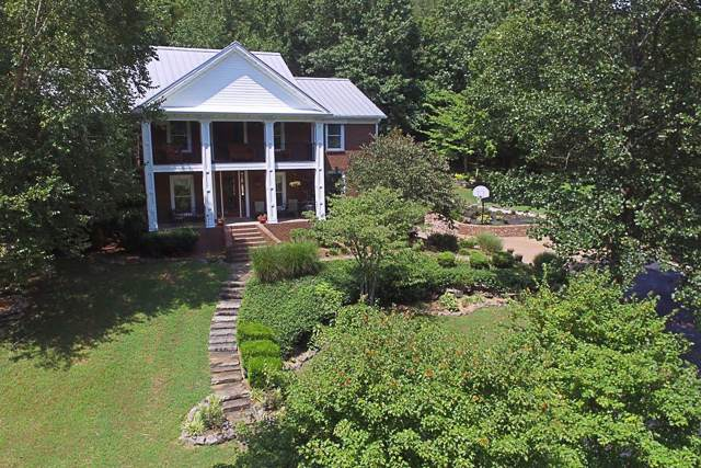 3298 Carl Rd, Franklin, TN 37064 (MLS #RTC2068751) :: The Helton Real Estate Group