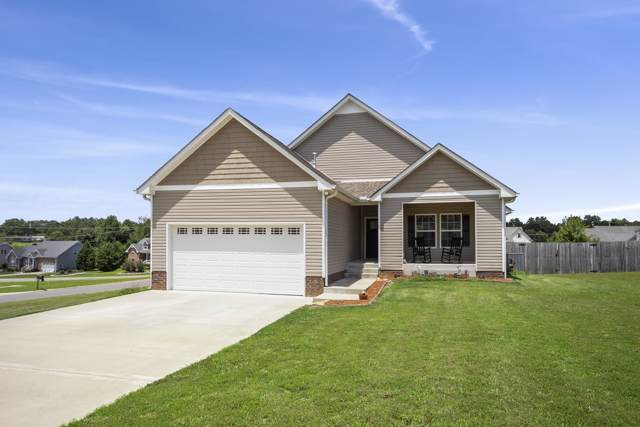 207 Gill Rd, White Bluff, TN 37187 (MLS #RTC2068761) :: Village Real Estate