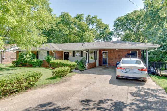 220 Connare Dr, Madison, TN 37115 (MLS #RTC2068772) :: RE/MAX Choice Properties