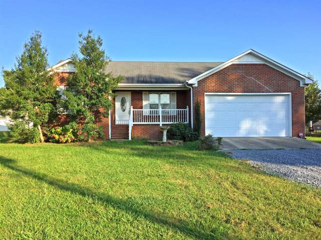 11 Cloverdale Cir, Fayetteville, TN 37334 (MLS #RTC2068776) :: Village Real Estate
