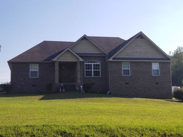 309 Caydras Way, Lafayette, TN 37083 (MLS #RTC2068795) :: Nashville on the Move