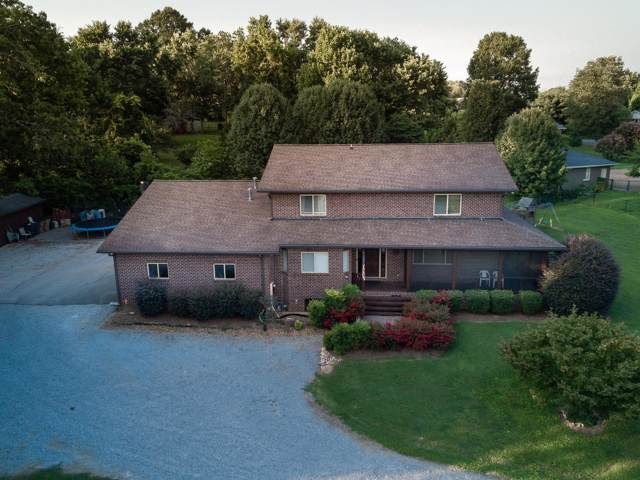 2605 Alvinwood Dr, Nashville, TN 37214 (MLS #RTC2068813) :: REMAX Elite