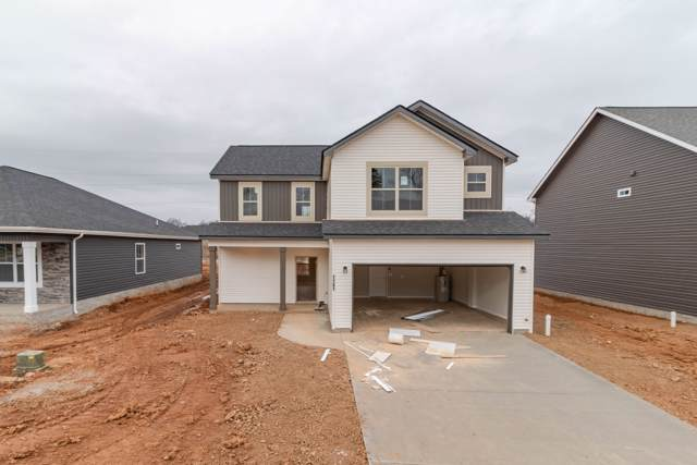 103 Eagles Bluff, Clarksville, TN 37040 (MLS #RTC2068818) :: REMAX Elite