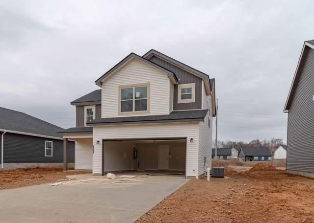 103 Eagles Bluff, Clarksville, TN 37040 (MLS #RTC2068818) :: REMAX Elite