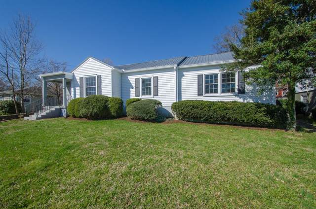 813 W End Cir, Franklin, TN 37064 (MLS #RTC2068852) :: Berkshire Hathaway HomeServices Woodmont Realty