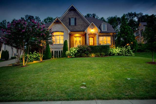 1743 Ravello Way, Brentwood, TN 37027 (MLS #RTC2068876) :: Maples Realty and Auction Co.