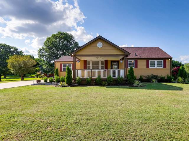 525 Vinson, Nashville, TN 37217 (MLS #RTC2068881) :: Village Real Estate