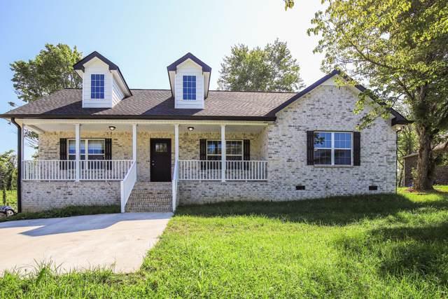 1688 Rock Bridge Rd, Bethpage, TN 37022 (MLS #RTC2068904) :: John Jones Real Estate LLC