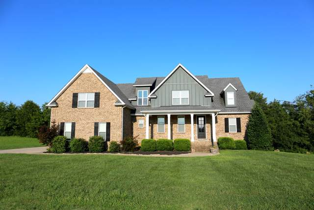 1029 Glastonbury Way, Murfreesboro, TN 37129 (MLS #RTC2068905) :: Village Real Estate