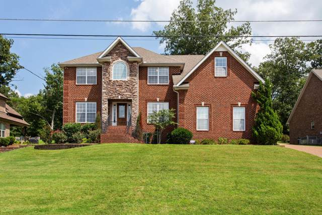 111 Hawthorne Vly, Mount Juliet, TN 37122 (MLS #RTC2068906) :: Team Wilson Real Estate Partners