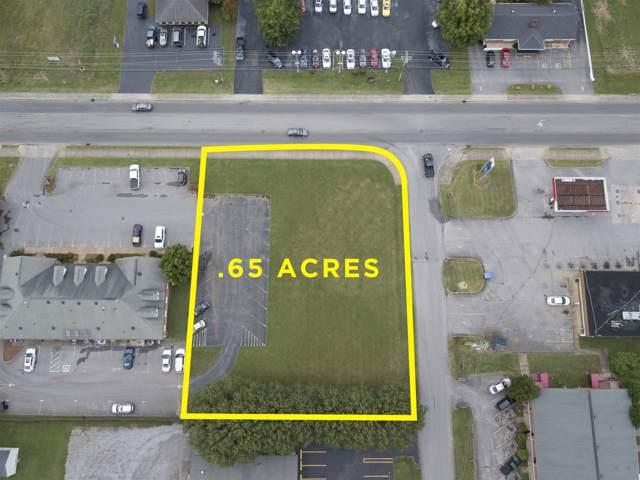 0 Enon Springs Rd, Smyrna, TN 37167 (MLS #RTC2068946) :: Fridrich & Clark Realty, LLC