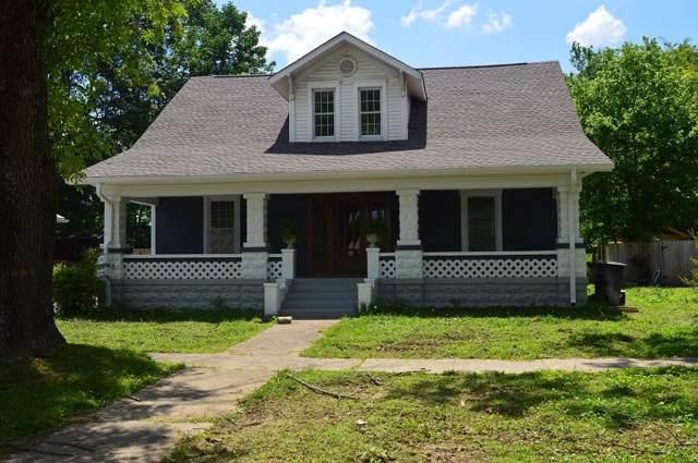 209 N Polk St, Tullahoma, TN 37388 (MLS #RTC2068958) :: RE/MAX Homes And Estates