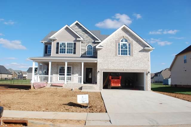 197 Wellington Fields, Clarksville, TN 37043 (MLS #RTC2068978) :: REMAX Elite