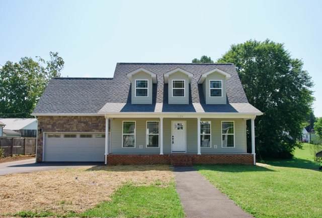 124 N. Church Street N, Sparta, TN 38583 (MLS #RTC2068982) :: John Jones Real Estate LLC