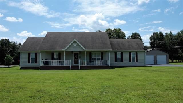 16 Long Meadow Dr, Fayetteville, TN 37334 (MLS #RTC2068990) :: Village Real Estate