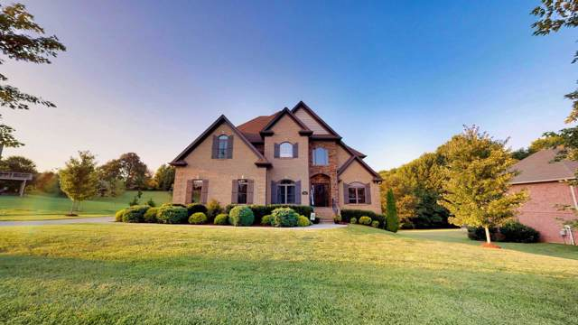 1162 Keystone Dr, Pleasant View, TN 37146 (MLS #RTC2068995) :: Village Real Estate