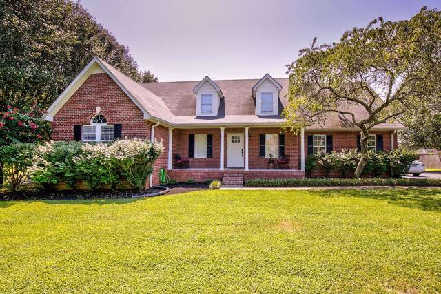 221 Fieldstone Dr, Murfreesboro, TN 37127 (MLS #RTC2068998) :: Exit Realty Music City