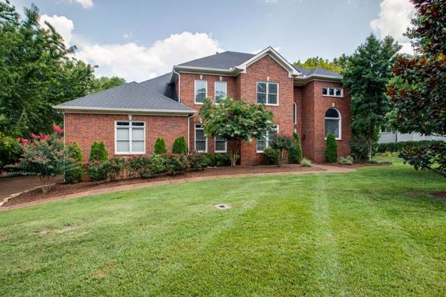 7088 Willowick Dr, Brentwood, TN 37027 (MLS #RTC2069009) :: Nashville's Home Hunters