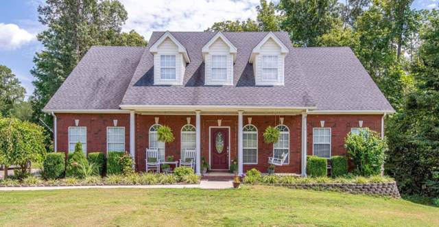 992 Iron Hill Rd, Burns, TN 37029 (MLS #RTC2069053) :: Village Real Estate