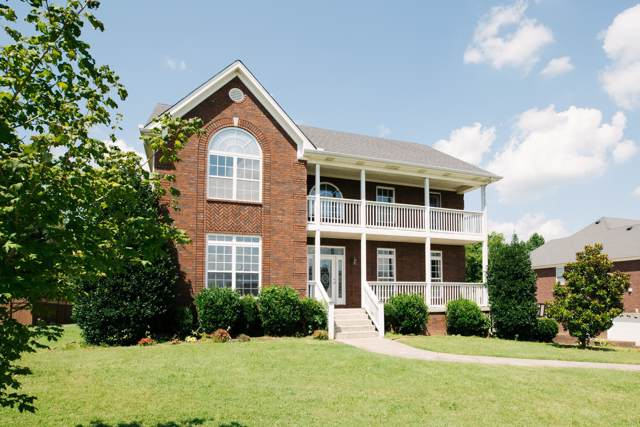 1111 Kacie Dr, Pleasant View, TN 37146 (MLS #RTC2069061) :: Exit Realty Music City